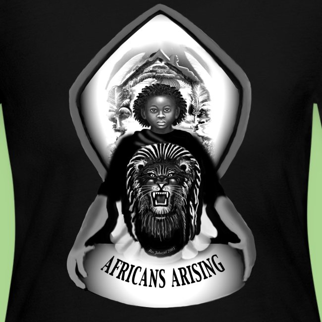 SON OF AFRICA