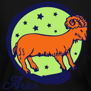 Aries - Women's Long Sleeve Jersey T-Shirt