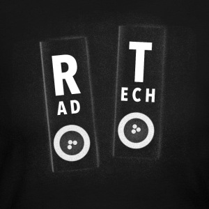 Rad Tech Markers - Women's Long Sleeve Jersey T-Shirt