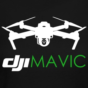 DJI MAVIC - Women's Long Sleeve Jersey T-Shirt