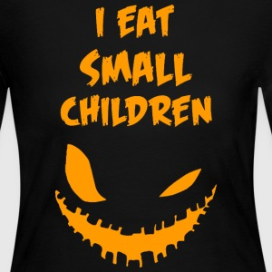 Pregnancy Halloween Costume - Women's Long Sleeve Jersey T-Shirt