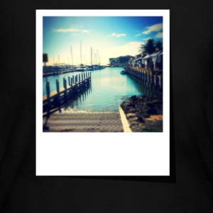 Summer Marina - Women's Long Sleeve Jersey T-Shirt