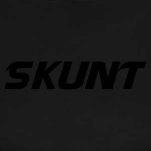 SKUNT - Women's Long Sleeve Jersey T-Shirt