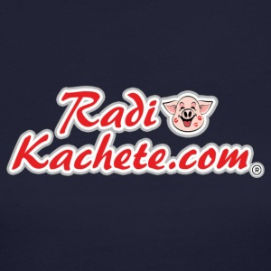 RADIO KACHETE STORE - Women's Long Sleeve Jersey T-Shirt