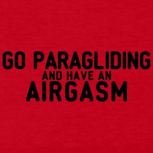airgasm paragliding - Women's Long Sleeve Jersey T-Shirt