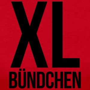 XL bundchen - Women's Long Sleeve Jersey T-Shirt