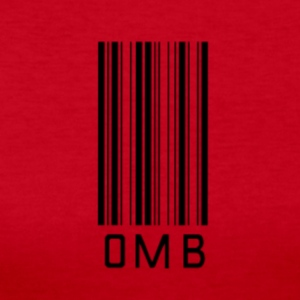 Omb-barcode - Women's Long Sleeve Jersey T-Shirt