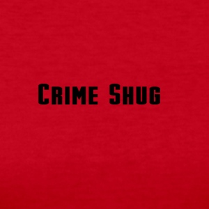 Crime Shug - Women's Long Sleeve Jersey T-Shirt