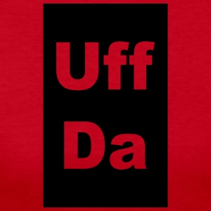 uff da - Women's Long Sleeve Jersey T-Shirt