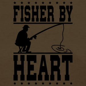 fisher by heart - Women's T-Shirt