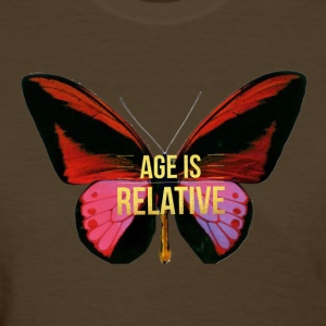 Age is Relative - Women's T-Shirt