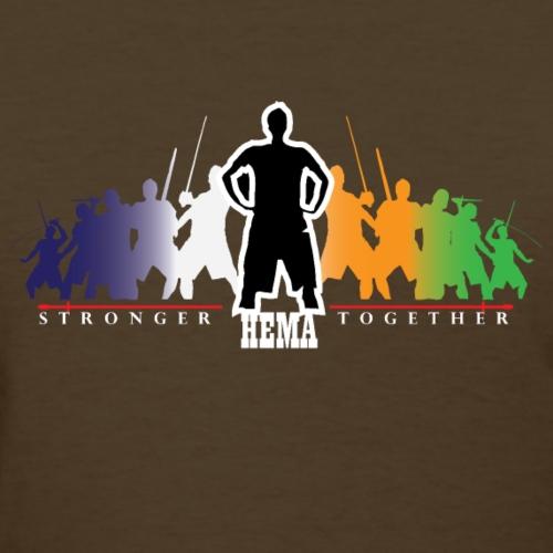 HEMA Diversity (NB) - Women's T-Shirt