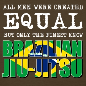 Brazilian jiu jitsu design - Women's T-Shirt