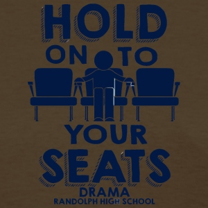 Drama Randolph High School - Women's T-Shirt