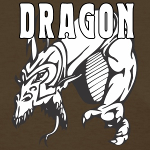 dragon_attacking - Women's T-Shirt