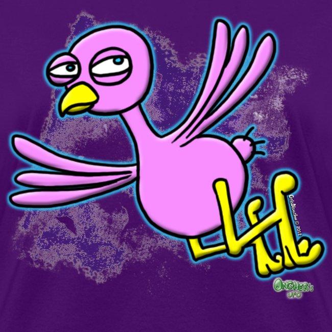 Ongher's UFO P-Bird