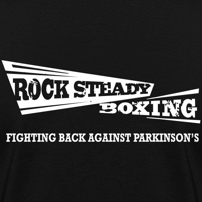 Rock Steady Rock