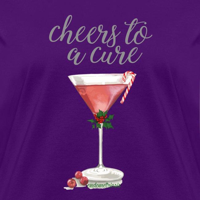 Cheers: Endometriosis