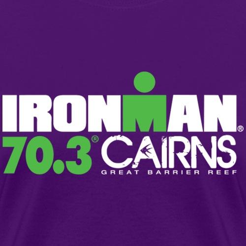 70 3 Cairns - Women's T-Shirt