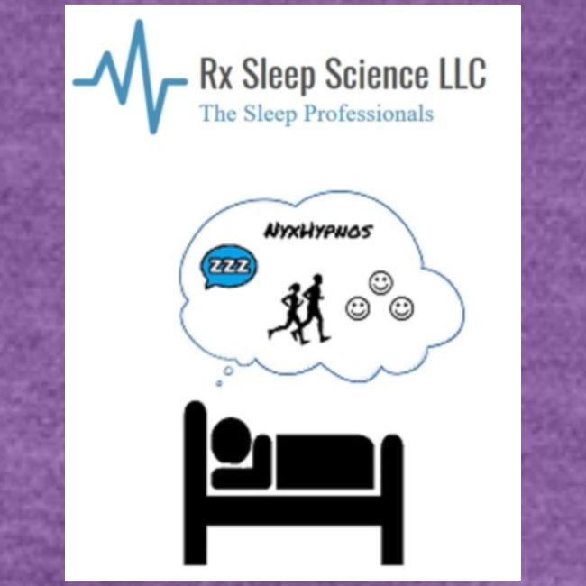 RxSleep Science complete logo