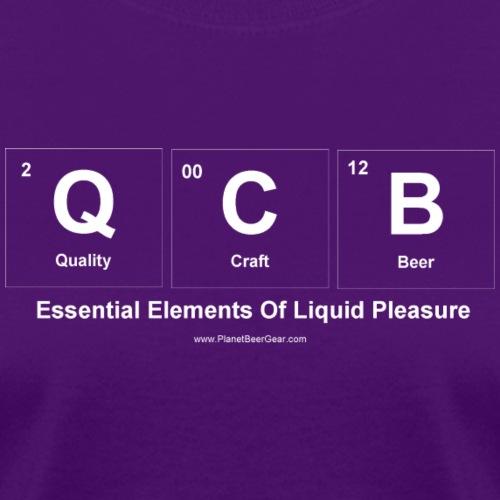 Essential Elements Of Liquid Pleasure Women's T-Sh - Women's T-Shirt