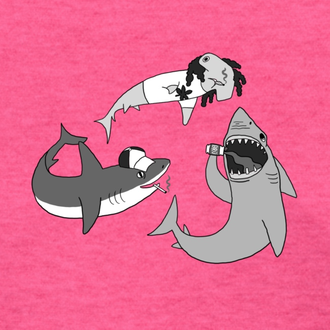 Party Sharks