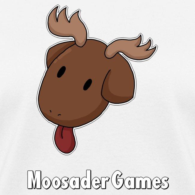 Giant moose head png