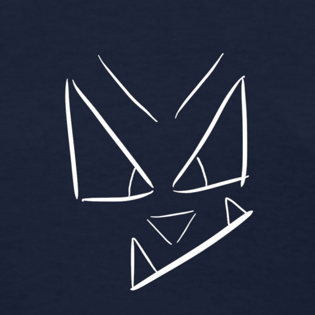 Jaydethaniel's written symbol (Transparent)