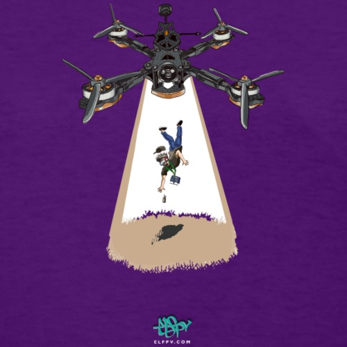 Apex Abduction - Shirt - Women's T-Shirt