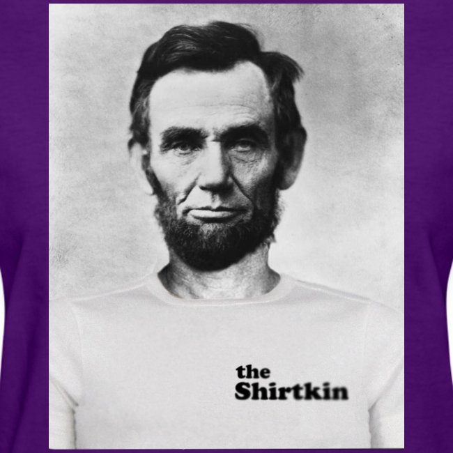 Abraham Lincoln Shirtkin