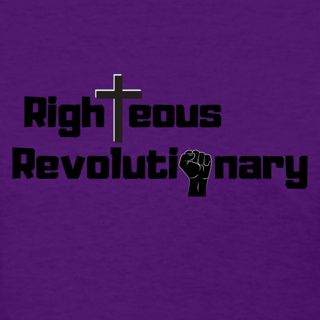 Righteous Revolutionary/Impact
