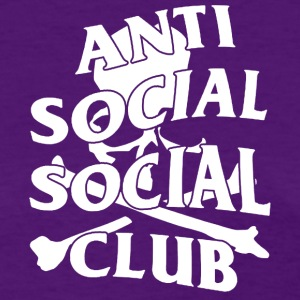 Anti Social Social Club - Women's T-Shirt