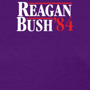 Reagan Bush 84 - Women's T-Shirt