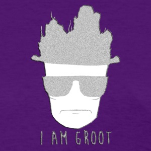 i am groot - Women's T-Shirt