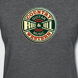 Country Western - Women's T-Shirt
