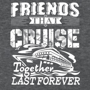 Friends Cruise Together Shirt - Women's T-Shirt
