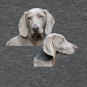 Weimaraner dog - Women's T-Shirt