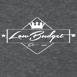 Low Budget v3 - Women's T-Shirt
