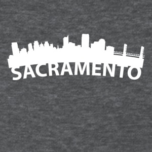 Arc Skyline Of Sacramento CA - Women's T-Shirt