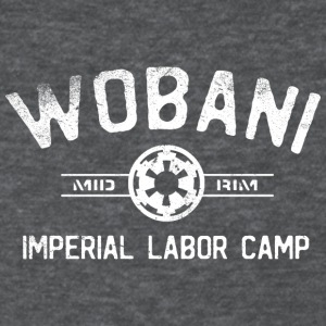 Wobani Labor Camp - Women's T-Shirt