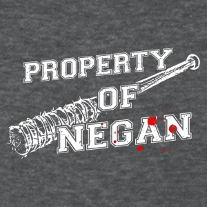 Negan Baseball - Women's T-Shirt