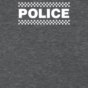 POLICE RETRO FANCY DRESS - Women's T-Shirt