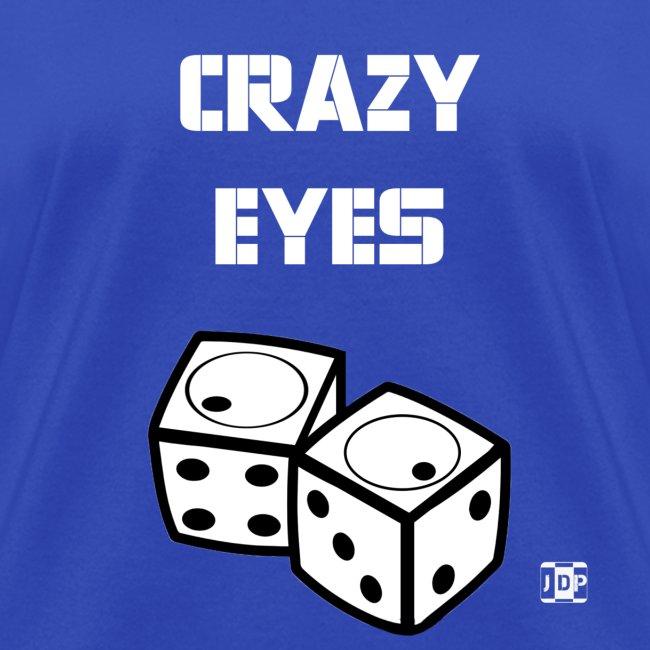 Crazy eyes Diceb final