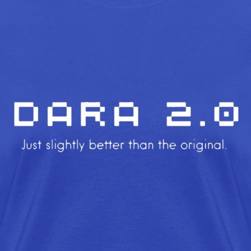 iDara 2.0 - Women's T-Shirt