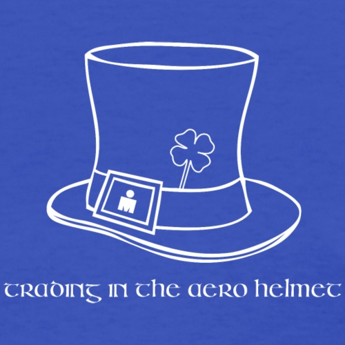 areo helmet - Women's T-Shirt