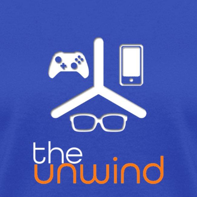 The Unwind (Orange)