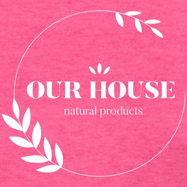 Our House Natural Products Logo