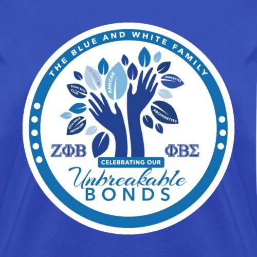 Female Royal Blue T-Shirt (SM - 2XL) - Women's T-Shirt