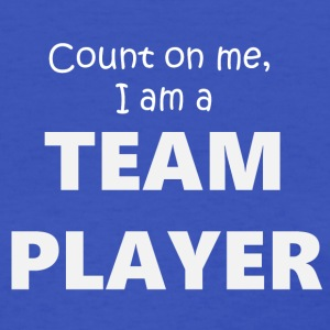 Teamplayer 4 (2173) - Women's T-Shirt