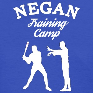 Negan Training Camp T Shirt - Women's T-Shirt